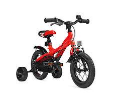 Kinderrad S'cool XXlite 12 Zoll red/black matt 2017 | ab 3 Jahre | 3030