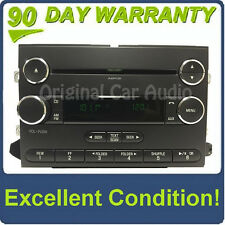 12-14 Ford Expedition Radio Single Disc CD Player MP3 Satellite CL1T-19C157-AF