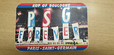 KOP OF BOULOGNE **RARE** Stickers Boys PSG ultras hooligan om