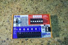 DOUGLAS WR-8805 CONTACT INPUT / 2 WIRE