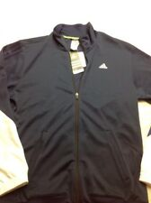 adidas Response Warm Up Jacket, New With Tags, Mens Medium