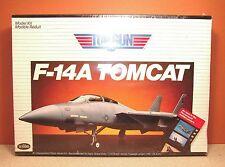1/72 TESTORS  TOP GUN F-14A TOMCAT MODEL KIT # 273