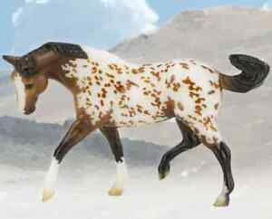 """Breyer Stablemate """"Tobias"""" New Release #2"""