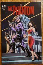 The Phantom President Kennedy's Mission Hermes Press, Variant Cover #1B