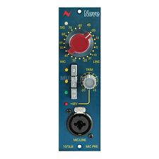 AMS Neve 1073LB 500 Series Lunch Box Mic Preamp DEMO unit