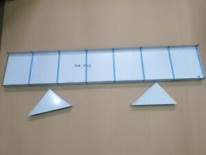 Stainless Steel Shelf 600mm x 150mm deep