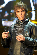 More details for 2012 ian brown the stone roses heaton park photo choose print size music