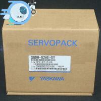 1PCS New in box Yaskawa Servo Drive SGDH-02AE-0Y