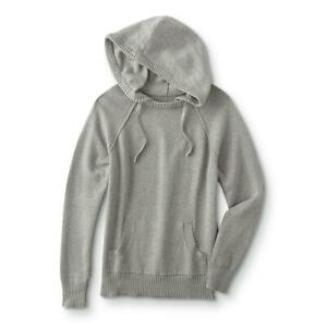 Amplify Men's Hoodie Pullover Comfy Sweater Gray  64310155