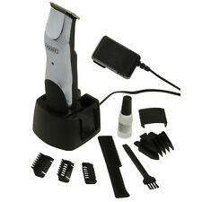 Wahl Cordless Rechargeable Clipper Beard Moustache Hair Body Grooming Trimmer