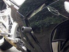 YAMAHA FJR 1300 06-12 CRASH PROTECTORS crashbobbins.com