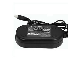 CA-590 CA-590E AC Power Adapter for Canon FS10 FS11 FS100 MD120 ZR800 ZR-900
