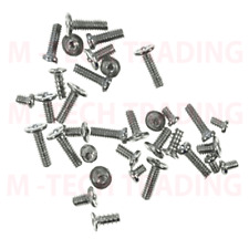 BRAND NEW REPLACMENT FULL COMPLETE SCREWS SET FOR IPHONE 3G 3GS