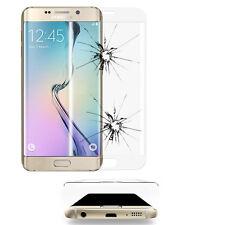 verre blindé Samsung Galaxy S6 Edge SM-G925F Film de protection complet bord
