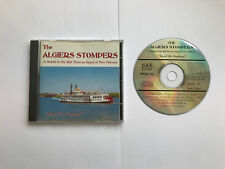 The Algiers Stompers 'You'd Be Surprised' CD