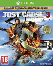 Just Cause 3 (Xbox One) PEGI 18+ Adventure: Free Roaming FREE Shipping, Save £s