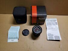 Sigma EX 28-70mm f/2.8 DG AF Lens for Minolta Sony - Open Box