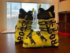 New listing Men's 2019 Rossignol Alltrack ski boots size 26.5