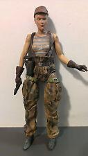 Mcfarlane Metal Gear Solid 2 Olga Action Figure Toy Konami MGS Snake