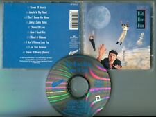 Bad Boys Blue - CD - GAME OF LOVE © 1990 - 261 059 - synth-pop - German-10 track
