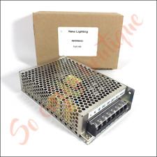 TEKNI-LED TL DC 100 - Alimentation à découpage intégrée 100W, 1 sortie à 12V Dc