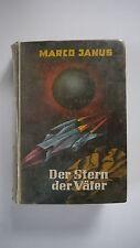 Marco Janus - Der Stern der Väter - Iltis Verlag