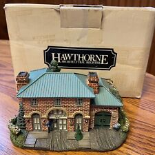 Hawthorne Architectural Gone with the Wind Collection 'Carriage House�#78623