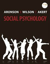 Social Psychology Value Package (includes Current
