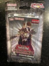 2x Yu-Gi-Oh Duelist Pack Battle City Booster Packs In A Blister Retail Pack New