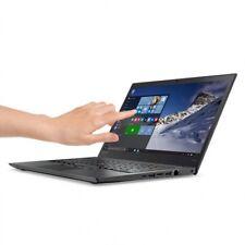 "Lenovo ThinkPad T470s Touchscreen 14"" FHD, Intel i7-7600U, HDMI, CH-Keys, B-Ware"