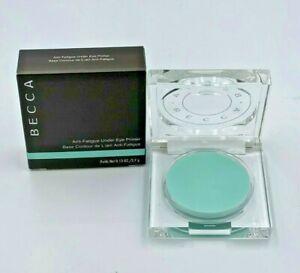BECCA Anti-Fatigue Under Eye Primer Full Size 0.13 oz New in Box + FREE SHIPPING