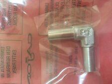 "Swagelok Cajon 316L-6TB7-9P 3/8"" long gland 90 Degree Elbow Fittings"