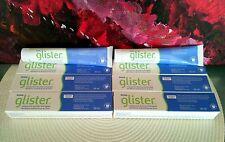 EUR 67,30/L - 6 x Zahncreme Fluorid 6 x 50 ml AMWAY™ GLISTER™ Zahnpasta