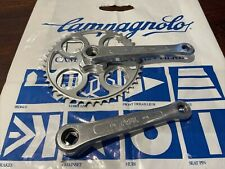 Paul Components Royal Flush Crank Sold Out 46 170 mm polished