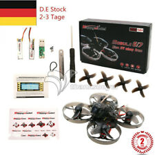 Mobula7 FPV Racing Drone Quad Crazybee F3 Pro 75mm BNF OSD 2S Whoop Frsky DE EU