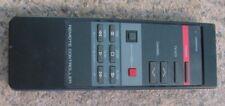 Operation TV/ VCR remote Controller