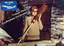 8 Photos Plastifiées 23.5x30cm 1971 L'APPRENTIE SORCIÈRE Angela Lansbury NEUVE