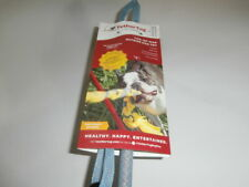 Tether Tug Outdoor Dog Toy Exercise Chew Play Large