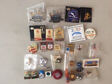 Lot Of 31 Olympic Olympics And Misc Pins
