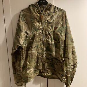 *RARE* Pretty Green PG-72 Lightwight Camo Jacket Size M