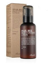 [Benton] Snail Bee High Content Lotion 120ml (Renew)  - Korea Cosmetics