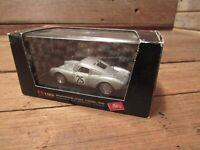 Brumm 1/43 Scale Metal Model - R193 PORSCHE 550 1500/RS COUPE LE MANS 1956 NEW!