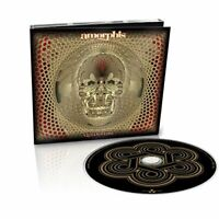 Amorphis - Queen Of Time (Limited Digipack CD)