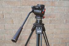 Cullmann groschupp GCS 1400 Semi Pro Treppiede per pellicola o digitali