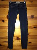 *HOLLISTER* Women's Juniors Jeans EUC Size 1R  W25 L31