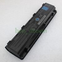 NEW 48WH PA5109U-1BRS Battery For Toshiba PA5110U-1BRS PABAS272 PA5024U PABAS271