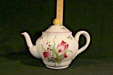 Spode Marlborough Sprays Teapot S2/6770-AO