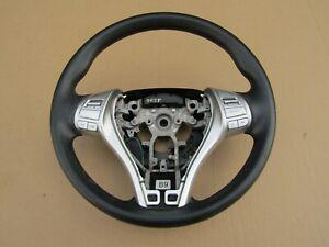 Nissan Navara NP300 D23 2019 Steering Wheel + Controls Vinyl