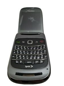 BlackBerry Style 9670 3G CDMA2000 1xEV-DO Multi-language Collectors Sprint