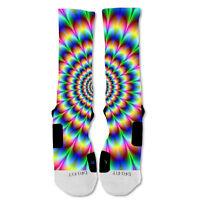Nike Elite socks custom Tie Die